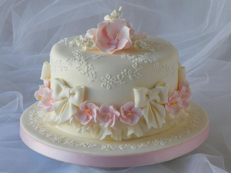My Birthday Cake - Cake by CakeHeaven by Marlene