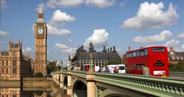London's Iconic Big Ben