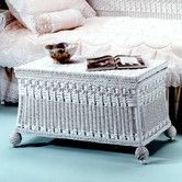 Found it at Wayfair - Classic Blanket Chest