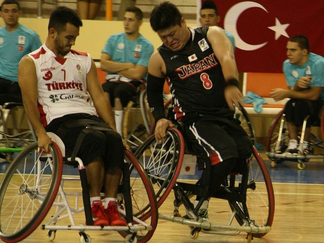 Men's U23 in Adana Turkey 2013