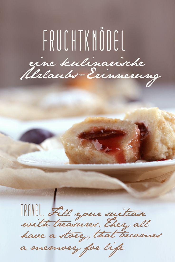 Rezept Fruchtknödel I Hotel Sonnhof I Foodblog Dinchensworld.de