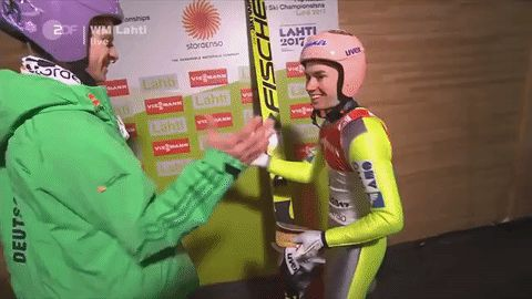 Kraftböck Is Everything