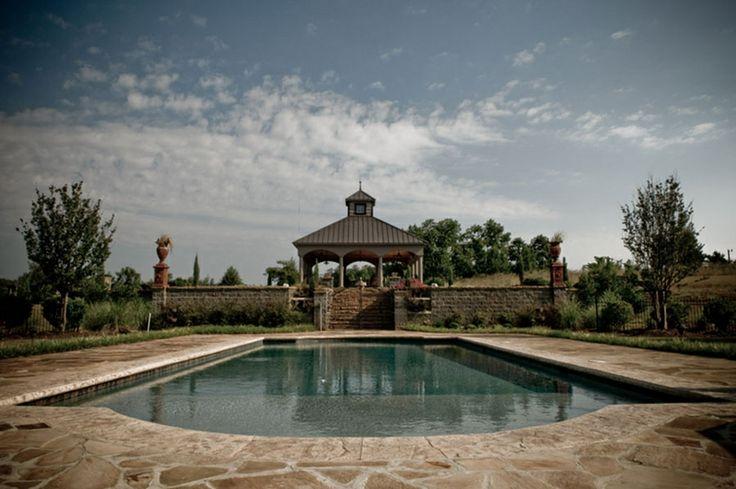 17 best images about natural swimming pools on pinterest for Pool design greenville sc