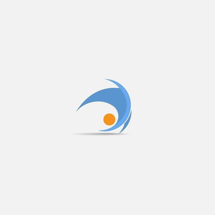 #gymnast #gymnastics #logo #logotype #iconaday #vector #design #logoplace…