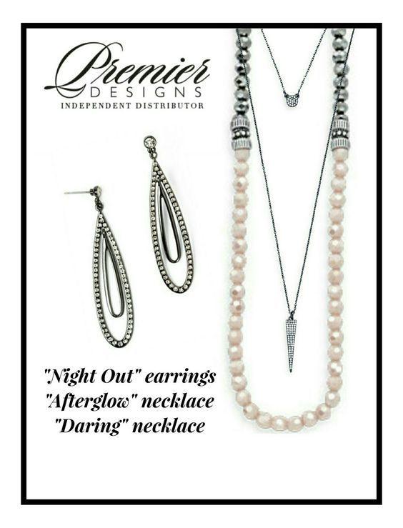 Premier Designs Jewelry Mark : premier, designs, jewelry, Premier, Designs, Jewelry