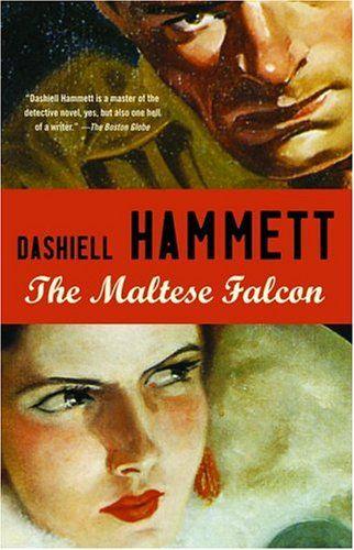 Sam Spade, Archetypal American Private Detective. (Maltese Falcon) http://bookcoverarchive.com/images/books/the_maltese_falcon.large.jpg