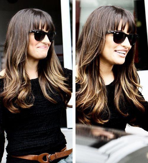 Lea Michele - my stylespiration