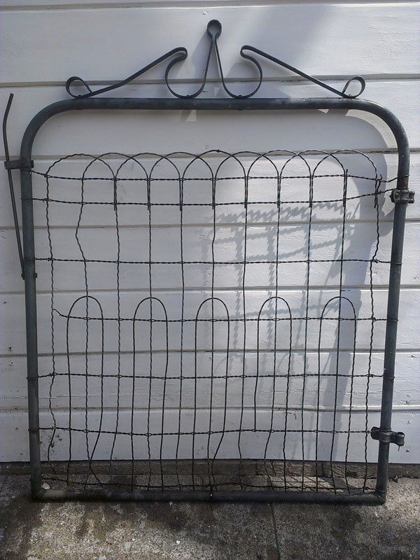 Images about vintage screen doors rusty garden gates