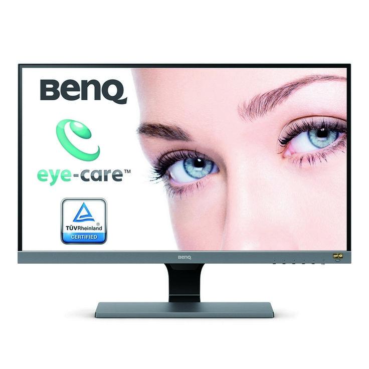 Monitor BenQ EW277HDR prináša technológiu HDR