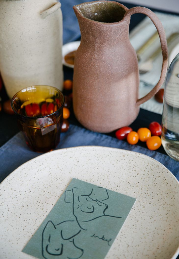 We recently hosted Lunch Without Cooking - an EAT IN BED event, with some of our favourite Auckland-based makers.
