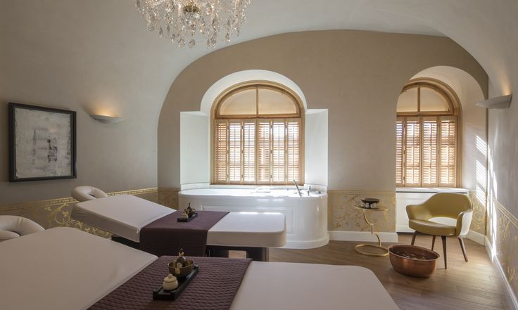 AVA Spa by Four Seasons - Couple's Suite