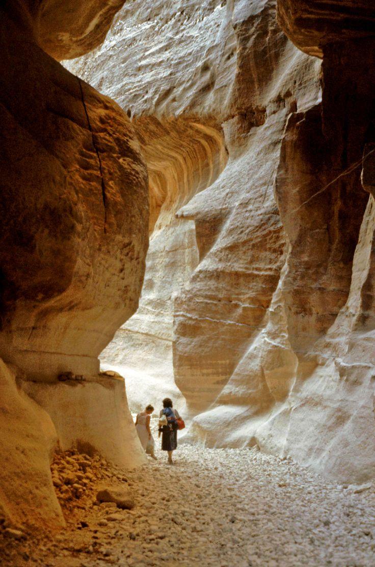 The Siq at petra, Jordan 1979 https://www.amazon.com/s/ref=nb_sb_ss_c_3_12?url=search-alias%3Ddigital-text&field-keywords=neil+rawlins&sprefix=Neil+Rawlins,stripbooks,298