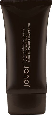 Matte Moisture Tint | Jouer Cosmetics- The shade I wear is linen