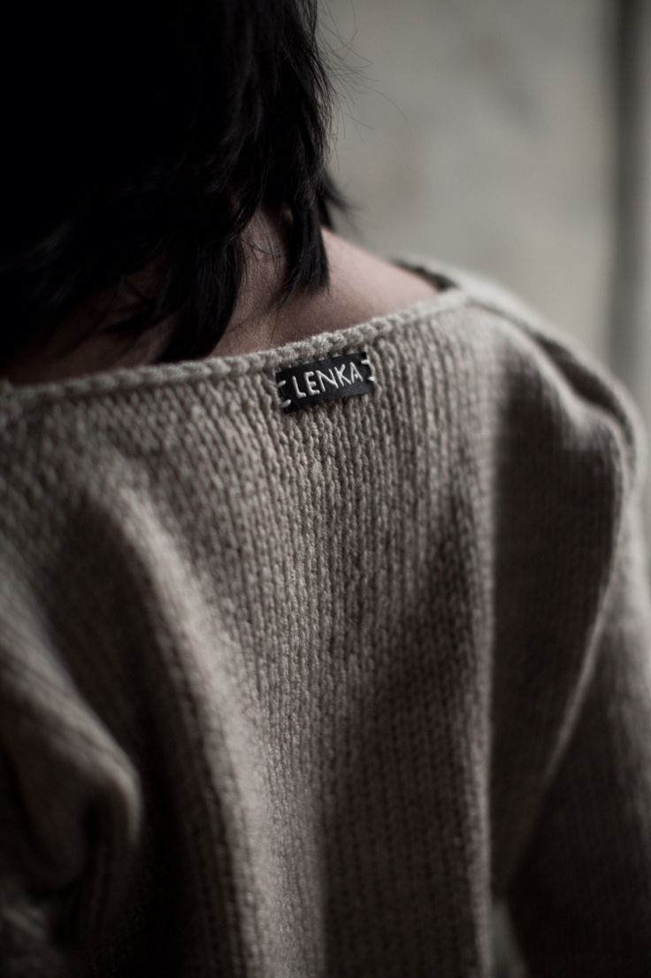 oversize by Lenka