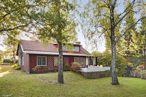บ้านในสวน: House Design, Cool Houses, Houses Design