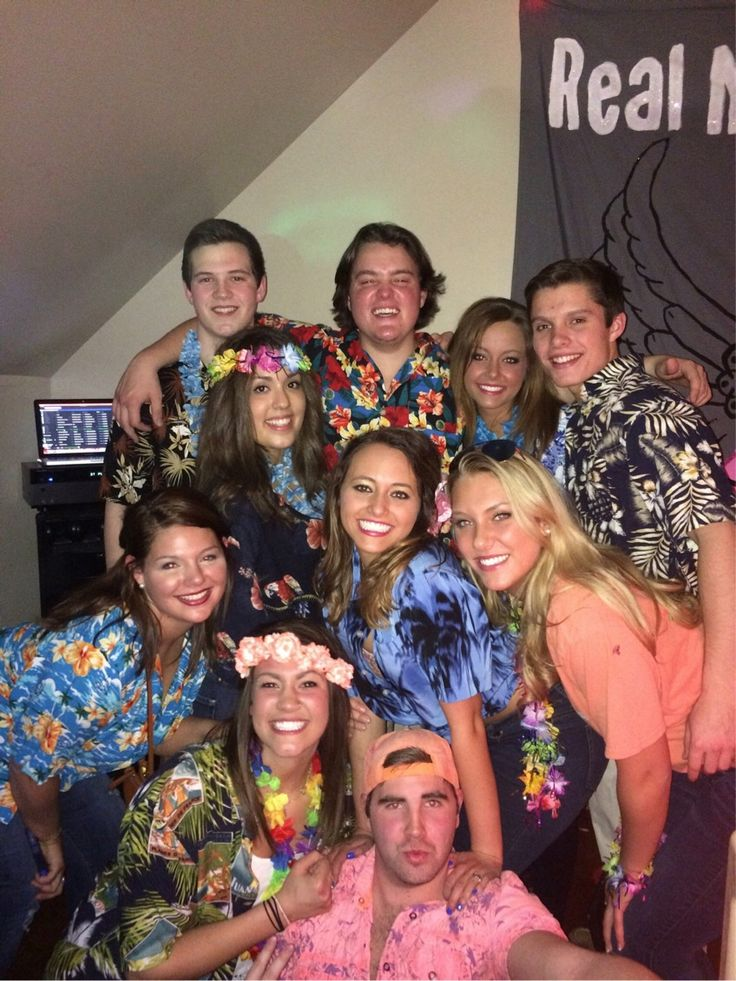 this is my chapter!!! Jimmy Buffett themed event. TSM.
