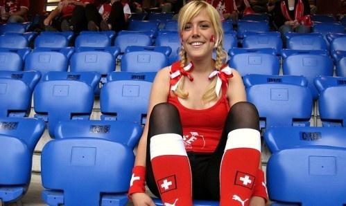 switzerland women