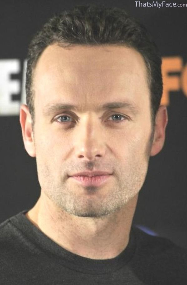 Rick Grimes Rick Grimes Haircut Hairstylegalleries Com