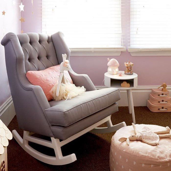 Beautiful Nursery 141 best hobbe rocking chairs - beautiful stylish rockers images