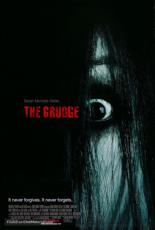 the grudge vf