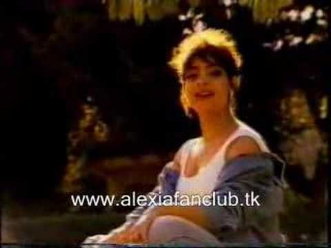 Alexia Vassiliou - Kalimera (Official Music Video)