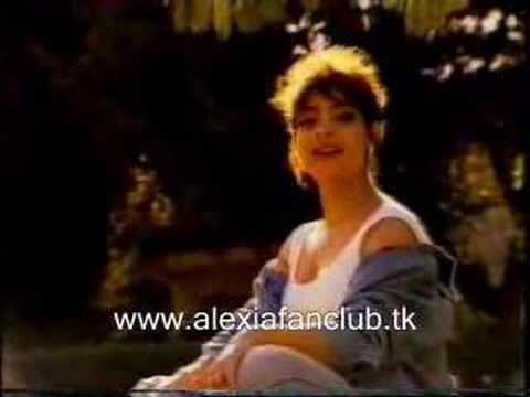 Alexia Vassiliou - Kalimera (Official Music Video)