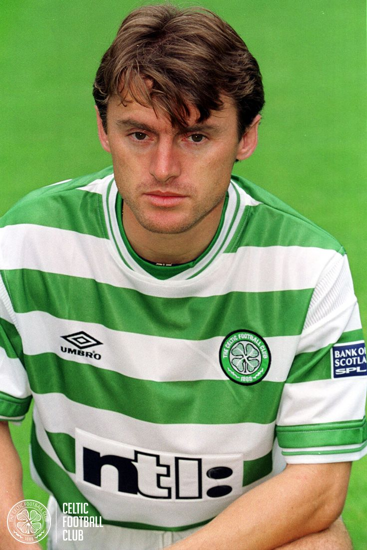 Lubo Moravcik. Celtic legend.