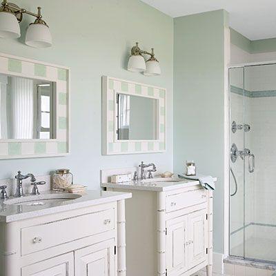 47 best coastal beach bathrooms images on pinterest