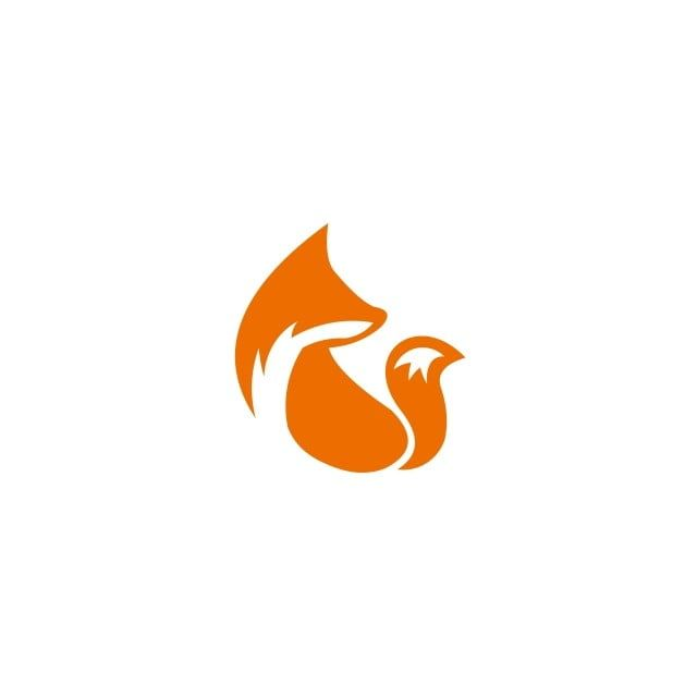 Elegant Flame Unique Animal Fox Logo Vector Animal Clipart Logo Icons Animal Icons Png And Vector With Transparent Background For Free Download Fox Logo Design Fox Logo Animal Icon