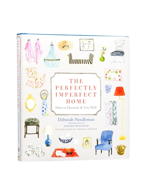 an imperfect offering book review