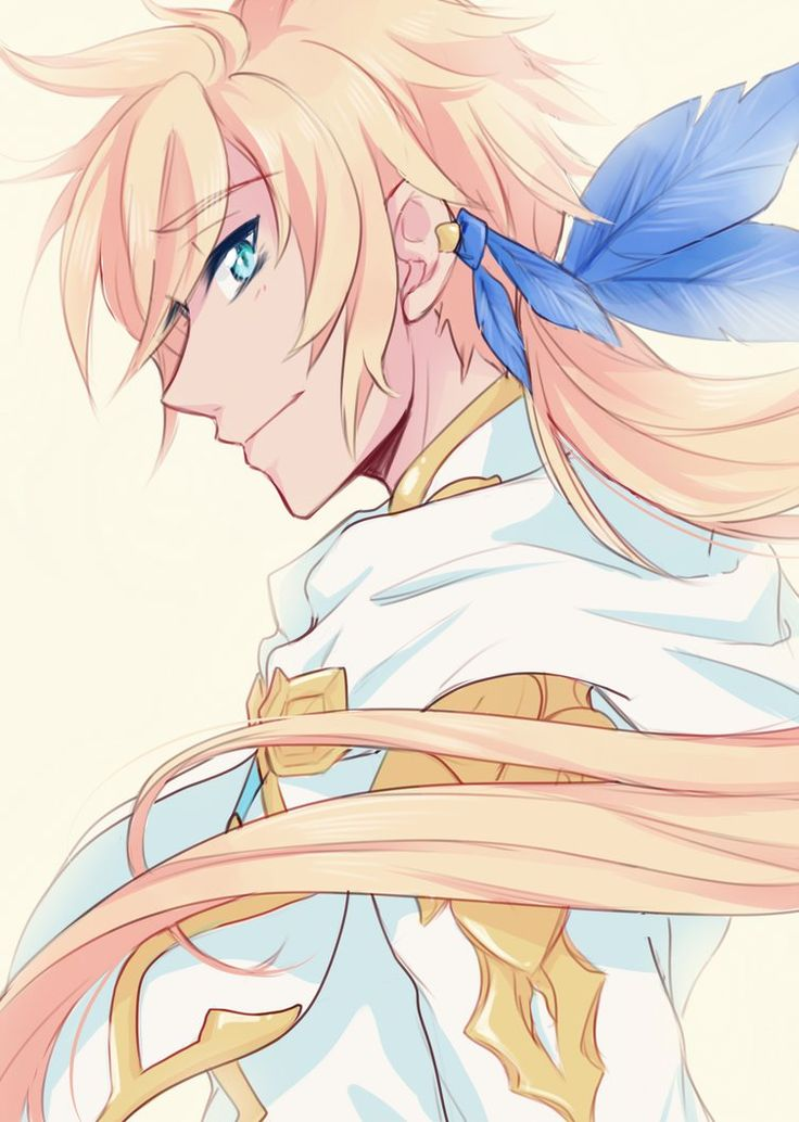 I'm so excited for Zestiria's release in October Do not reupload my art to tumblr or any other site. Thank you