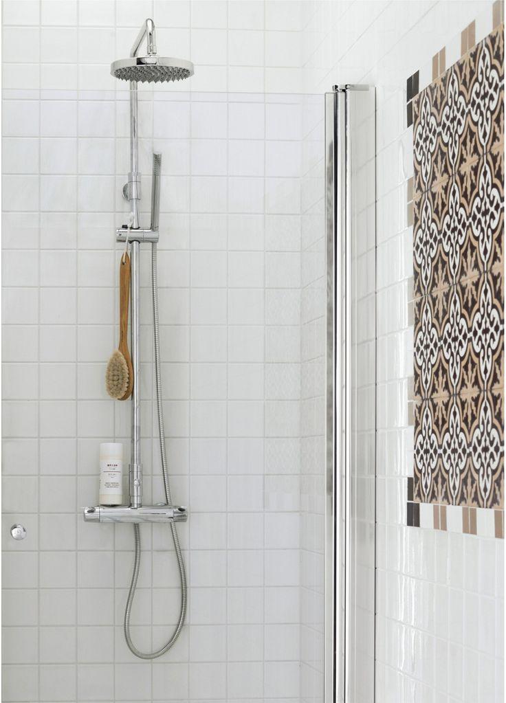 Suihkusetti Gustavsberg G2 Nautic termostaattihanalla - Taloon.com