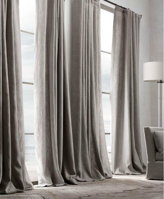 21 besten vorhang ideen arbeitszimmer b ro bilder auf pinterest arbeitszimmer vorh nge. Black Bedroom Furniture Sets. Home Design Ideas
