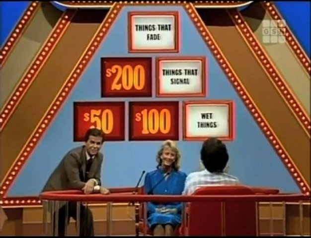 pyramid game show template