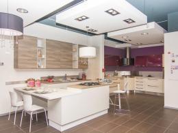 Showroom Cucine | Miotto Mobili arredamento casa e contract a Bormio Livigno e Tirano