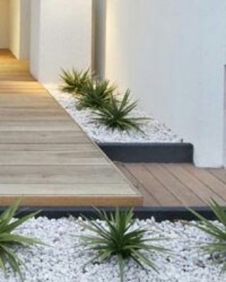 #landscaping around your entry and #decking keep it simple but make an impact no fuss low #maintenance  pinterest #landscapingdesign #design #shoalhaven  #nowra #bowral