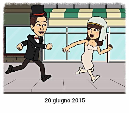Diario di bordo: il grande giorno è finalmente arrivato! Un ringraziamento speciale a tutti i nostri sponsor...SIETE STATI TUTTI FONDAMENTALI!  http://finchesponsornonvisepari.blogspot.it/2015/06/diario-di-bordo-il-grande-giorno-e.html  #finchesponsornonvisepari #saraheluciano #20giugno2015 #amore #nozzeconsponsor #ringraziamenti #wedding #love #cisiamo #thebigday #tenutaisola #matrimonio