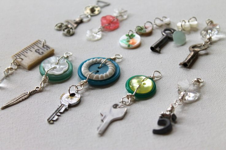 How To Make A Charm | Emerging Creatively Jewelry Tutorials