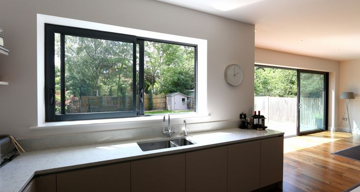 Bespoke Aluminium Windows in Real Homes Magazine Next Post Readers of the Real Homes magazine in February were given a 'sneak preview' of Hedgehog Aluminium's new bespoke aluminium window