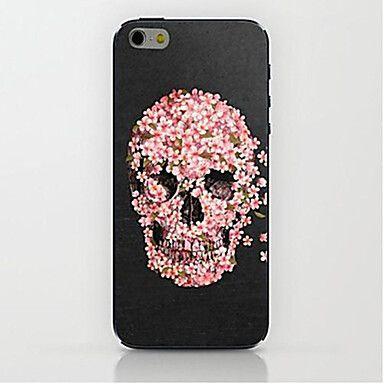 Funda Trasera - Gráficas - para iPhone 6 ( Multicolor , ABS ) – USD $ 1.99
