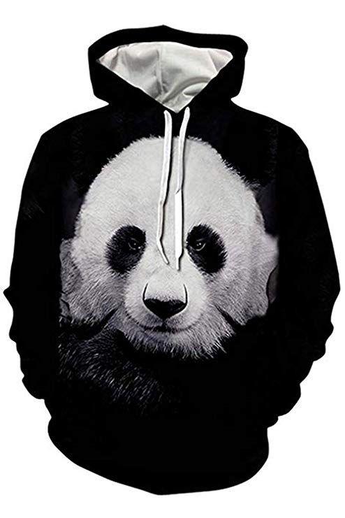 7b8dabe419823a Unisex Graphic Hoodies Mens 3D Printed Sweatshirts Womens Hooded Pullover  Sweatshirt