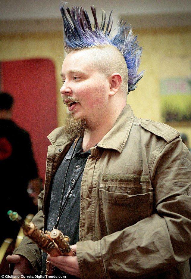 Vapers, Pencinta Rokok Elektronik Pembenci Tembakau