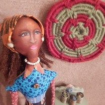 patchwork doll 3
