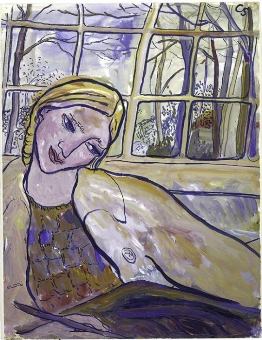 Charlotte Salomon - A Life (1917/1943)