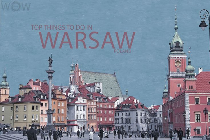 The capital of Poland is becoming a hot destination for tourists from all over the world with its tasty traditional Polish dishes, historical museums, galleries, cathedrals, churches, heritage sites and busy nightlife. Here are our picks for the 9 essential attractions to round out your visit to Warsaw.