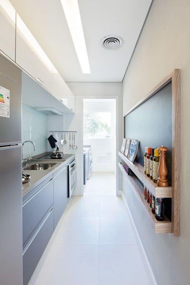100 idee cucine moderne • Stile e design per la cucina perfetta ...