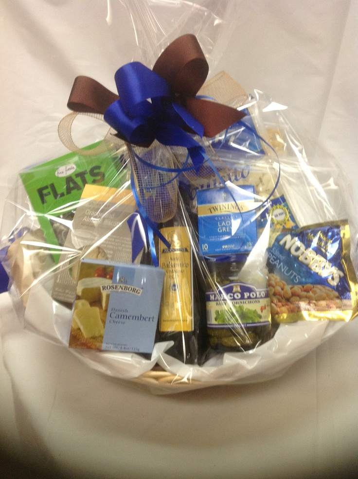 Wedding Gift Basket Delivery : gourmet baskets gift baskets biscotti biscuits pengantin hampers ...