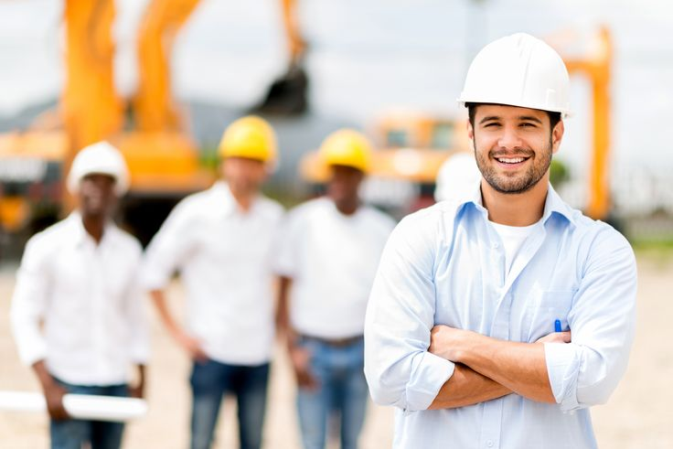 50 Construction Company Names