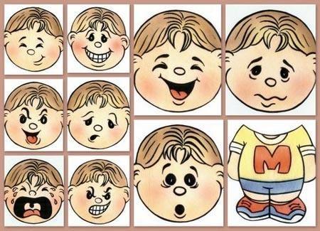 Las emociones son muy complejas de entender. El conocer las diferentes expresiones es un trabajo muy duro. Aunque estamos preparados de forma innata para ser capaces de reconocerlas. Todo gracias a la empatia.