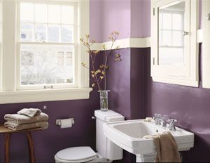Interior Paint Buying Guide - how to choose your paint